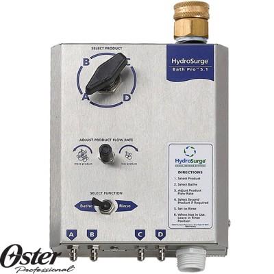 Oster HydroSourge Bath Pro 5.1 установка для мойки животных