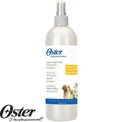 Oster Cologne Clean & Fresh 473 мл