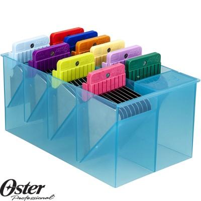 Oster набор универсальных насадок от 1,6 мм до 50 мм
