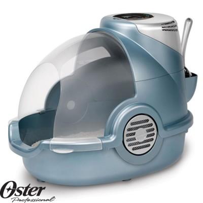 Oster кошачий туалет с вытяжкой