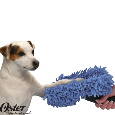 Oster щетка для чистки лап