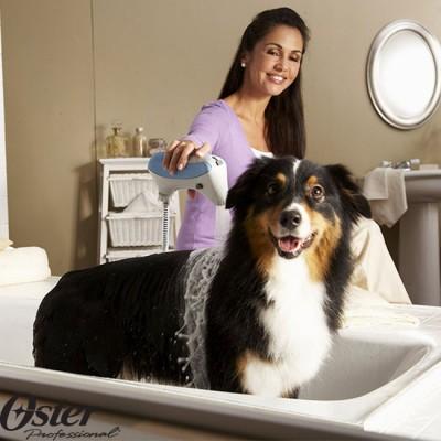 Oster Rapid Bath System комплект для купания животных