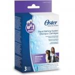Oster Deodorizing Shampoo 3 Pack