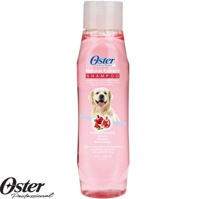Oster Pomegranate Shampoo 532 мл
