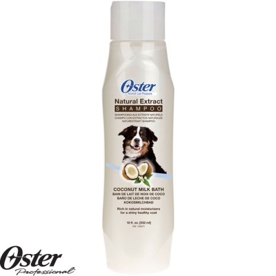 Oster Coconut Milk Bath Shampoo 532 мл