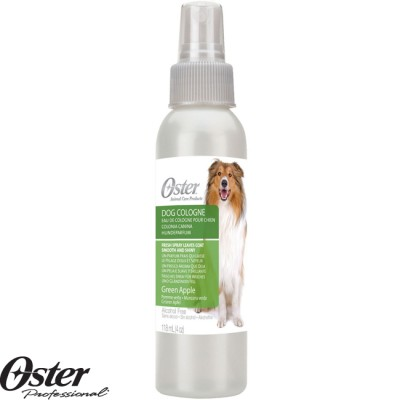 Oster Green Apple Dog Cologne 118 мл