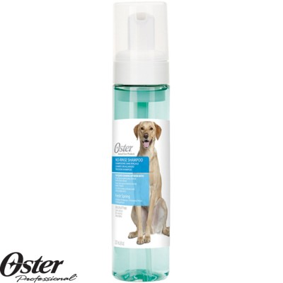 Oster Fresh Spring No-Rinse Shampoo 237 мл